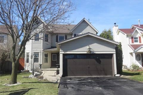 House for sale at 1057 Ripley Cres Oshawa Ontario - MLS: E4405302