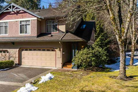 Townhouse for sale at 1057 Strathaven Dr North Vancouver British Columbia - MLS: R2345363