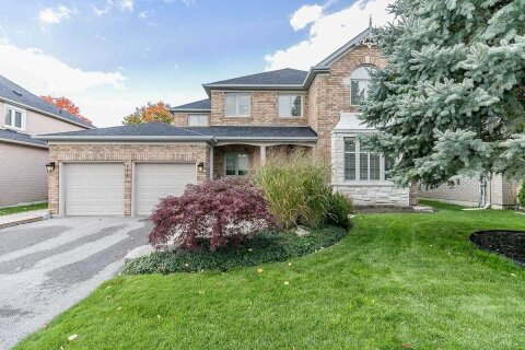 House for sale at 1057 Vice Regent Pl Newmarket Ontario - MLS: N4946423