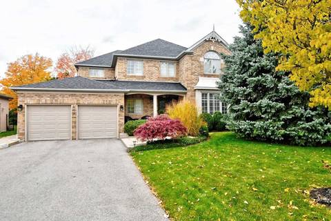 House for sale at 1057 Vice Regent Pl Newmarket Ontario - MLS: N4620348