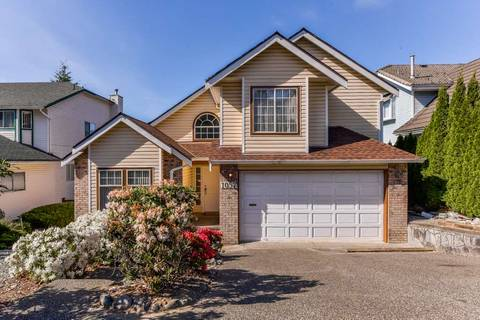 House for sale at 1057 Windward Dr Coquitlam British Columbia - MLS: R2367154