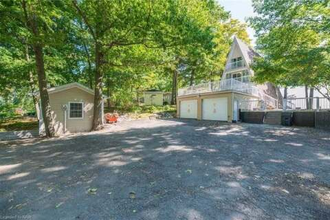 House for sale at 10579 Lakeshore Rd Wainfleet Ontario - MLS: X4942794