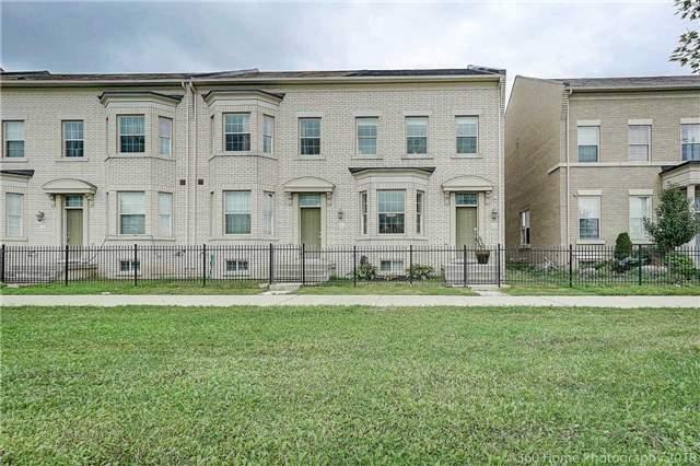 Sold: 10579 Woodbine Avenue, Markham, ON
