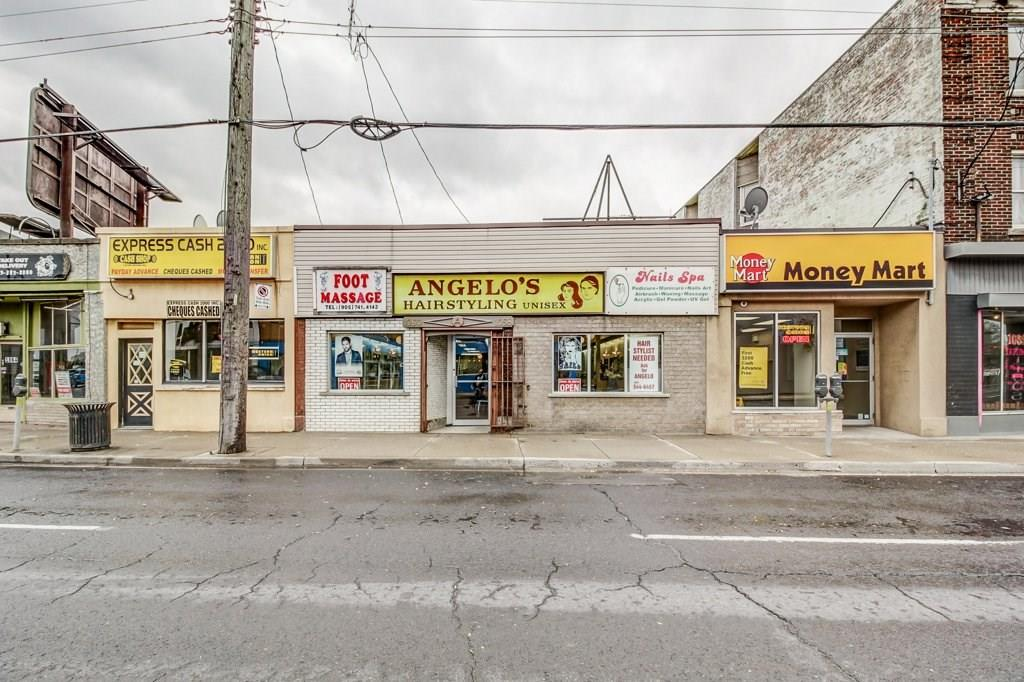 82347321a5 Residential property for sale at 1060 Barton St E Unit 1058 Hamilton  Ontario - MLS