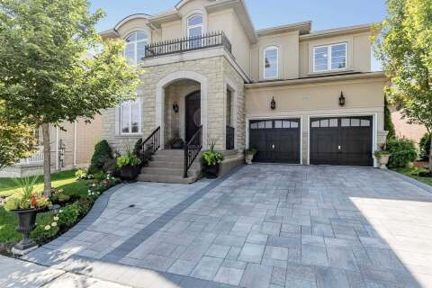 House for sale at 1058 Bob Scott Ct Newmarket Ontario - MLS: N4895887