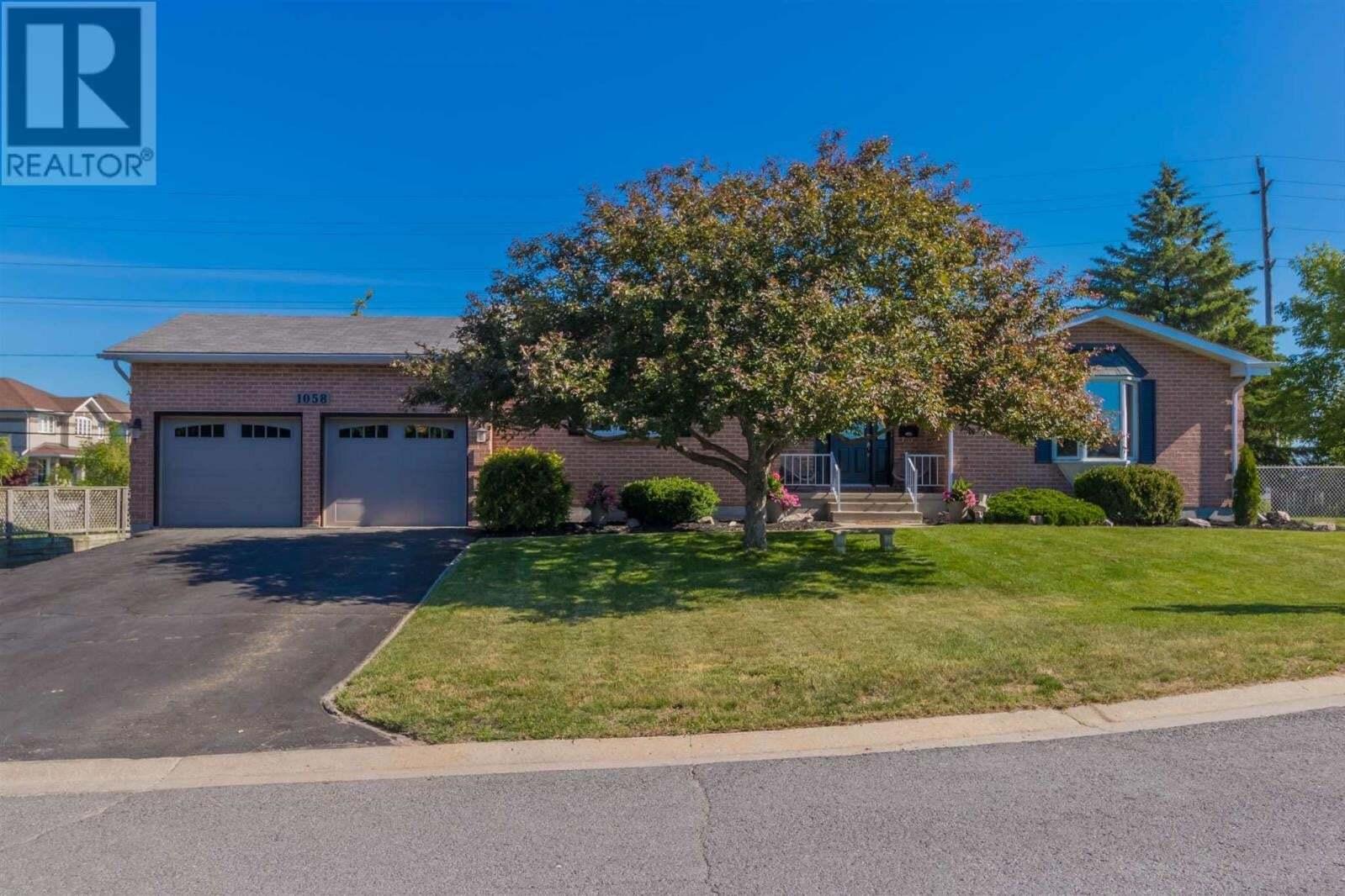 House for sale at 1058 Dillingham St Kingston Ontario - MLS: K20003277
