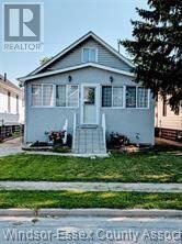 House for sale at 1058 Elsmere  Windsor Ontario - MLS: 19027919