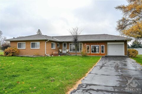 House for sale at 1058 Flynn Ave Arnprior Ontario - MLS: 1200664