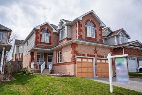 House for sale at 1058 Grandview St Oshawa Ontario - MLS: E4745978