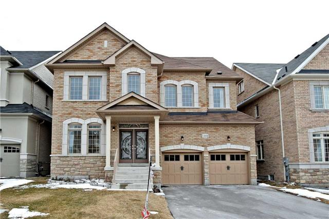 Sold: 1058 Harden Trail, Newmarket, ON