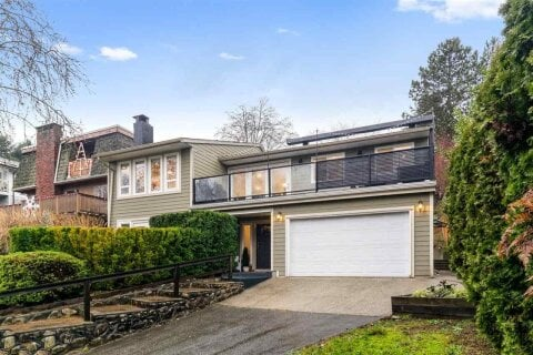1058 Heywood Street, North Vancouver | Image 1