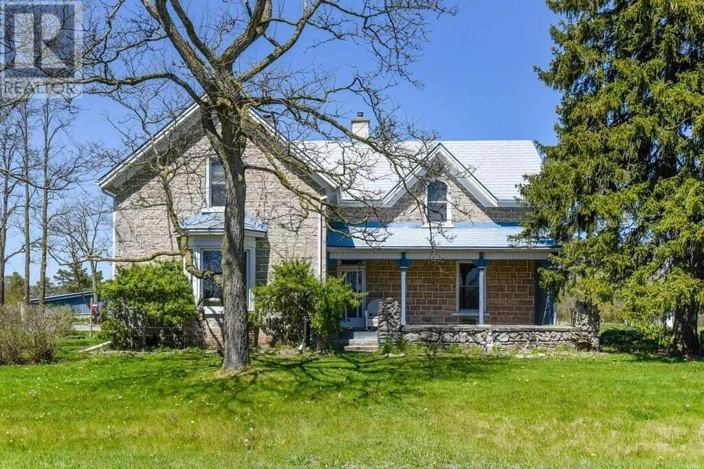 House for sale at 1058 Highway 8  Flamborough Ontario - MLS: 30810370