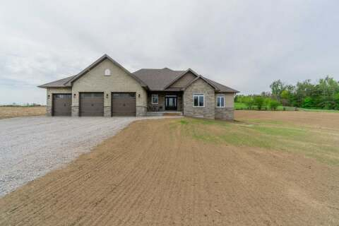 House for sale at 10580 Sideroad 17 Rd Brock Ontario - MLS: N4774107