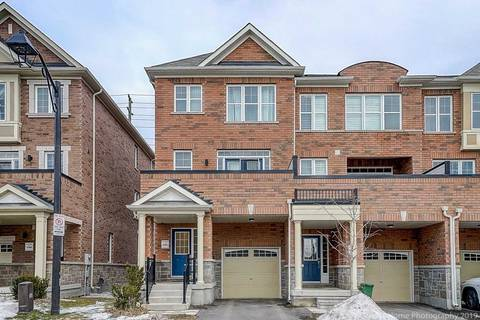 Townhouse for sale at 10582 Bathurst St Vaughan Ontario - MLS: N4652198