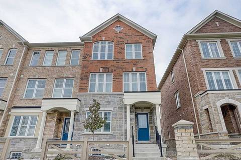 Townhouse for sale at 10582 Bathurst St Vaughan Ontario - MLS: N4662239
