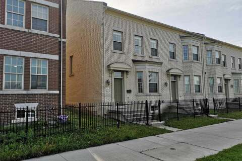 Townhouse for rent at 10585 Woodbine Ave Markham Ontario - MLS: N4927302