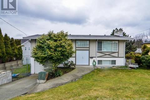House for sale at 1059 Alder S St Campbell River British Columbia - MLS: 452985
