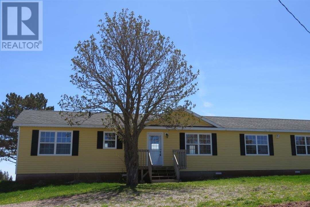 House for sale at 1059 Belmont Rd Belmont Prince Edward Island - MLS: 202004910