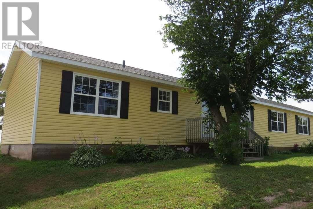 House for sale at 1059 Belmont Rd Belmont Prince Edward Island - MLS: 202015408