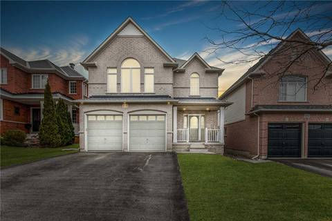 House for sale at 1059 Cascade Dr Oshawa Ontario - MLS: E4410353