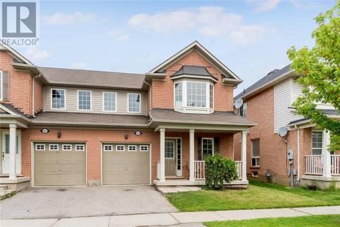 House for sale at 1059 Clark Blvd Milton Ontario - MLS: 30742505