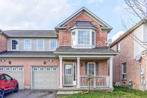 Townhouse for sale at 1059 Clark Blvd Milton Ontario - MLS: W4644644