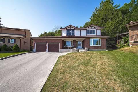 House for sale at 1059 Danita Blvd Peterborough Ontario - MLS: X4537903