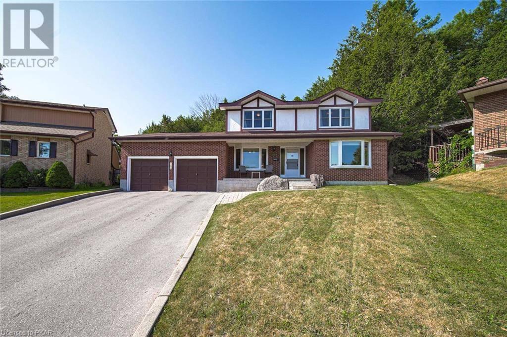 House for sale at 1059 Danita Blvd Peterborough Ontario - MLS: 221655
