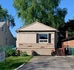 House for sale at 1059 Eastmount Ave Mississauga Ontario - MLS: W4528549