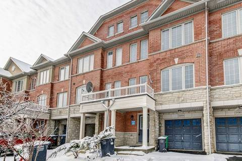 Townhouse for rent at 1059 Felicity Cres Mississauga Ontario - MLS: W4646700