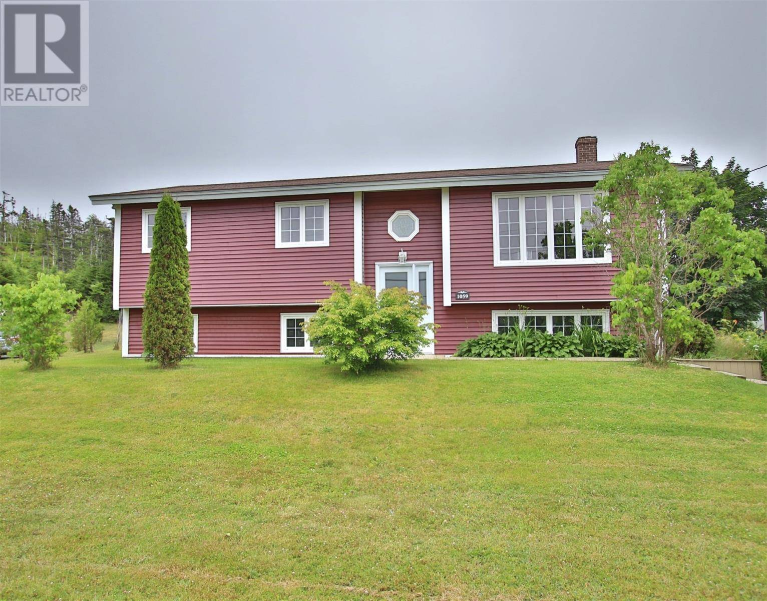 House for sale at 1059 Indian Meal Line Portugal Cove Newfoundland - MLS: 1200630
