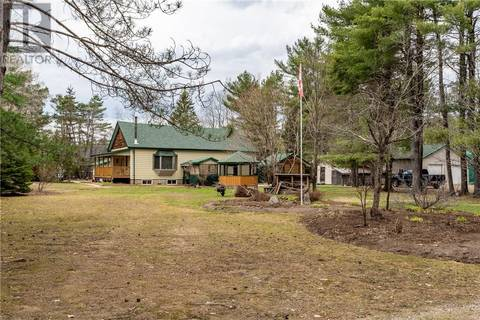 House for sale at 1059 Oxtongue Rapids Park Rd East Dwight Ontario - MLS: 193547