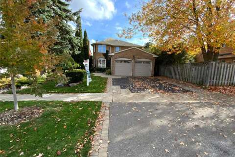 House for sale at 1059 Riverview Cres Pickering Ontario - MLS: E4963471