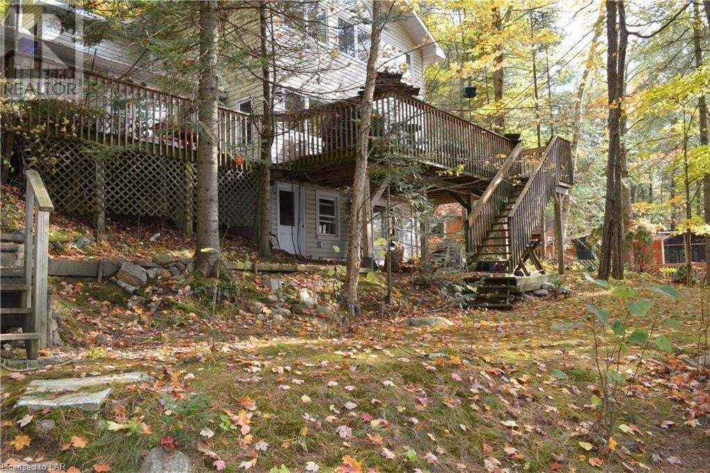 House for sale at 1059 Ward Ln Bracebridge Ontario - MLS: 40031311