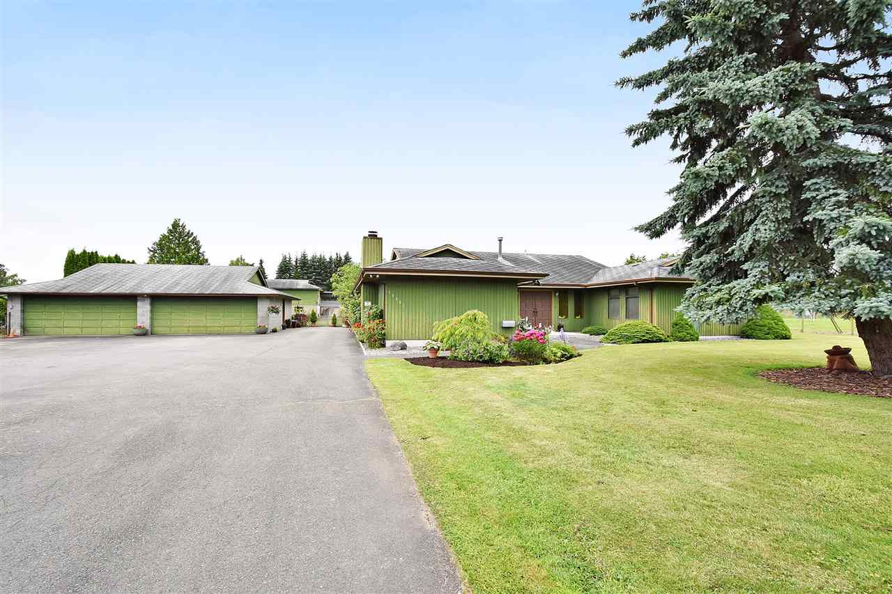 Sold: 10591 Palmberg Road, Richmond, BC