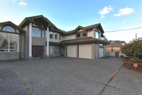 House for sale at 10591 Southridge Rd Richmond British Columbia - MLS: R2515842
