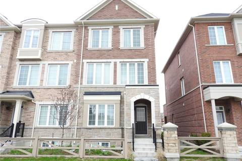 Townhouse for sale at 10592 Bathurst St Vaughan Ontario - MLS: N4457133