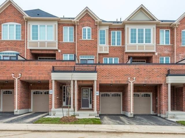 For Sale: 10598 Bathurst Street, Vaughan, ON | 3 Bed, 3 Bath Townhouse for $888,000. See 19 photos!