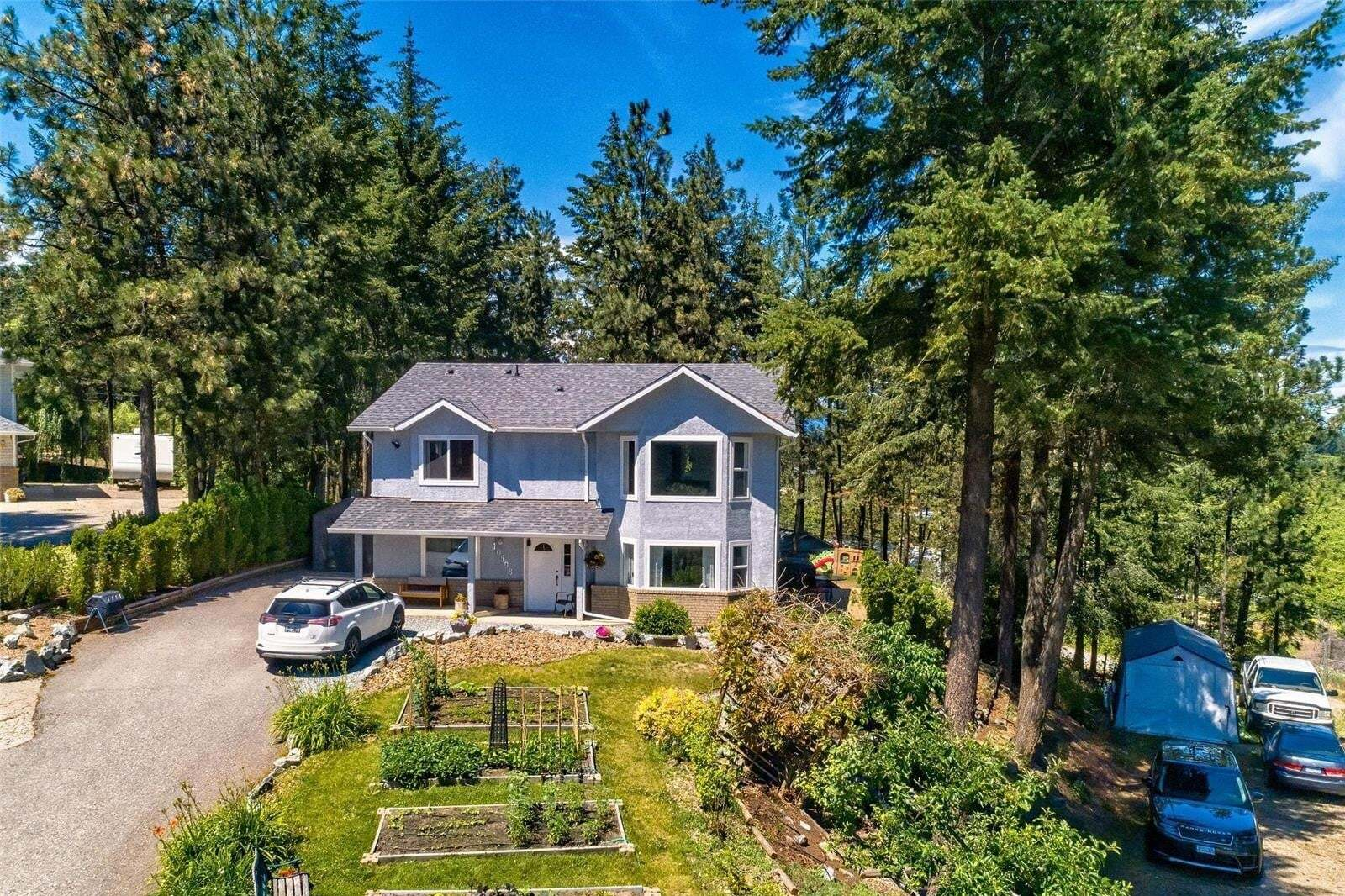 House for sale at 10598 Long Rd Lake Country British Columbia - MLS: 10208487
