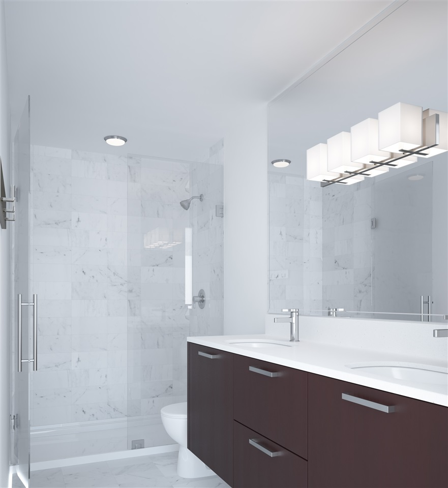 For Sale: 105a - 20087 68 Avenue, Langley, BC   2 Bed, 2 Bath Condo for $545,000. See 4 photos!