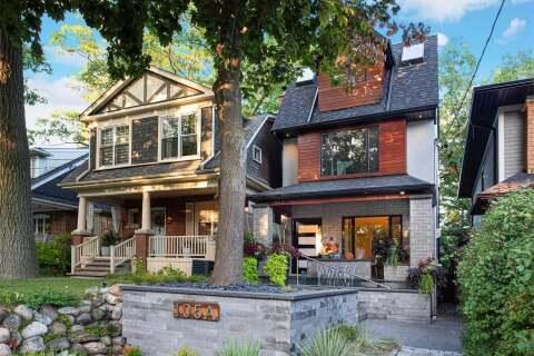 House for sale at 105 Scarborough Rd Toronto Ontario - MLS: E4910795