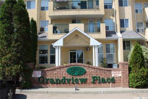 Condo for sale at 100 1st Ave S Unit 106 Martensville Saskatchewan - MLS: SK806487