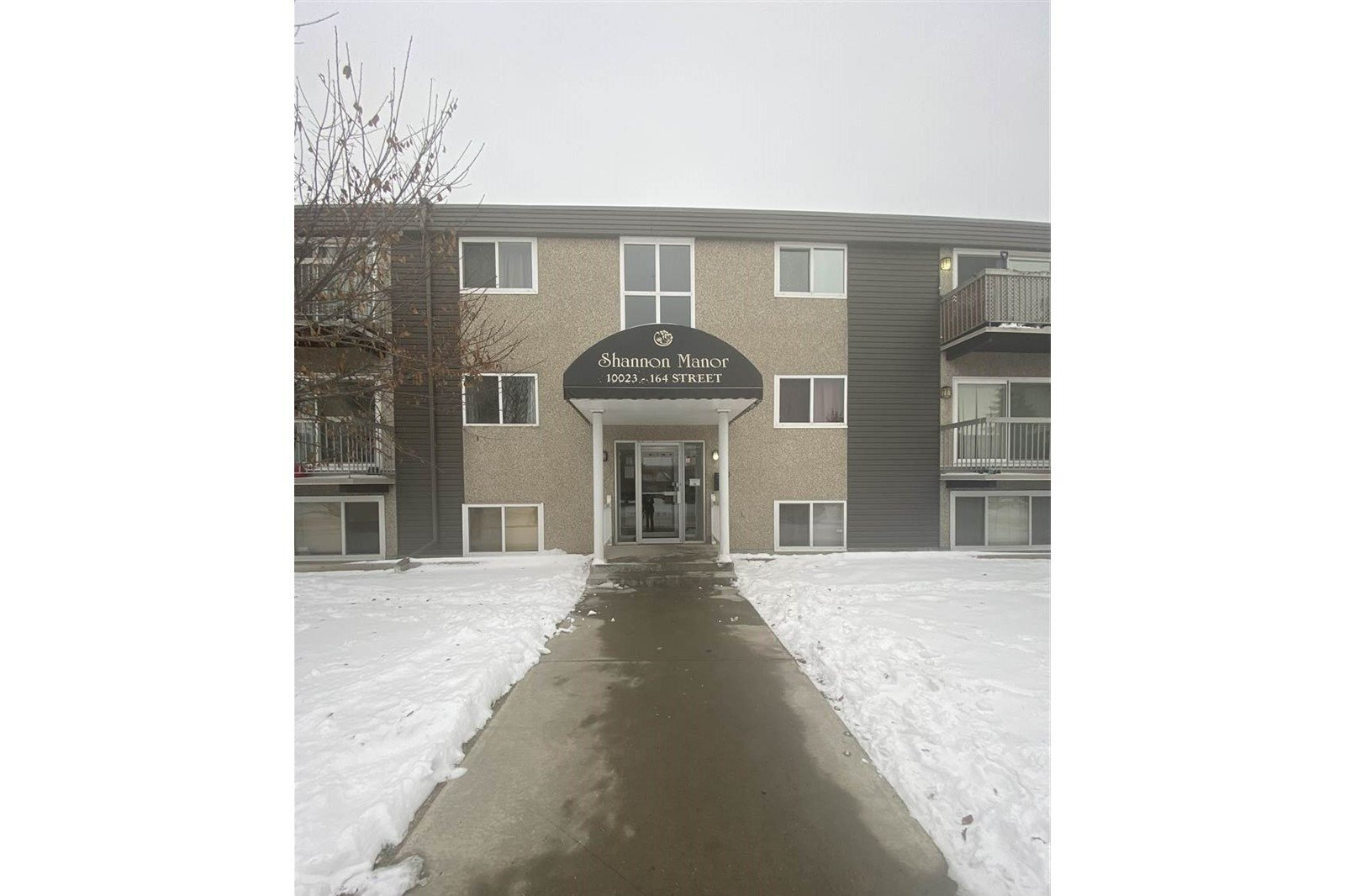 Condo for sale at 10023 164 St NW Unit 106 Edmonton Alberta - MLS: E4221225