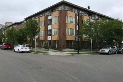 Condo for sale at 1010 Centre Ave Northeast Unit 106 Calgary Alberta - MLS: C4299809