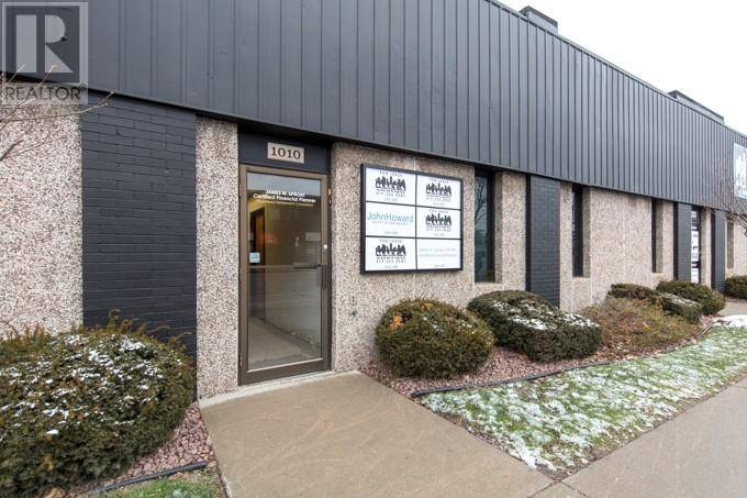 Commercial property for lease at 1010 University Ave West Apartment 106 Windsor Ontario - MLS: 19019274