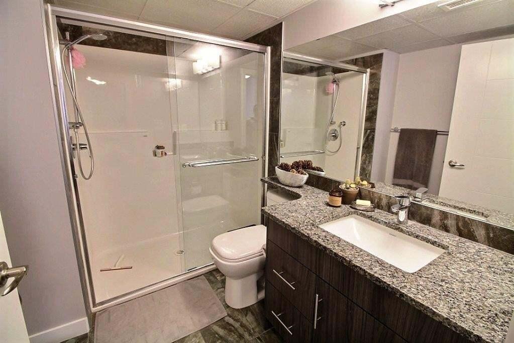 Condo for sale at 10126 144 St NW Unit 106 Edmonton Alberta - MLS: E4195738