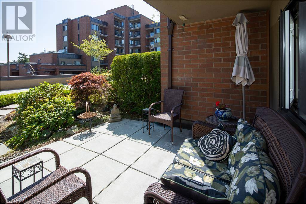 Condo for sale at 103 Gorge Rd E Unit 106 Victoria British Columbia - MLS: 421439