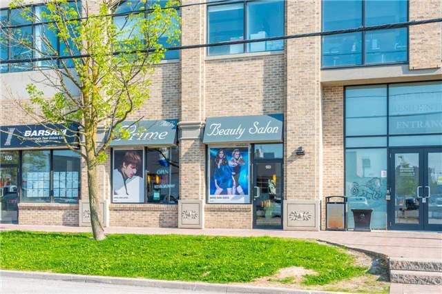 For Sale: 106 - 10376 Yonge Street, Richmond Hill, ON | 2 Bath Property for $798,888. See 2 photos!