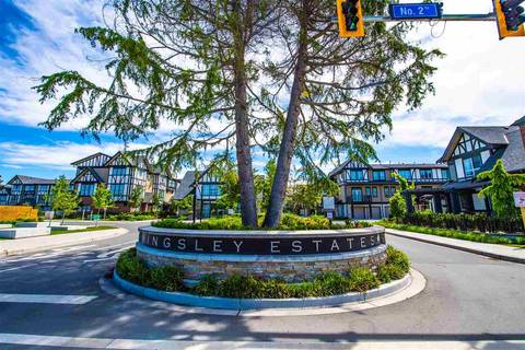 Townhouse for sale at 10388 No. 2 Rd Unit 106 Richmond British Columbia - MLS: R2372630