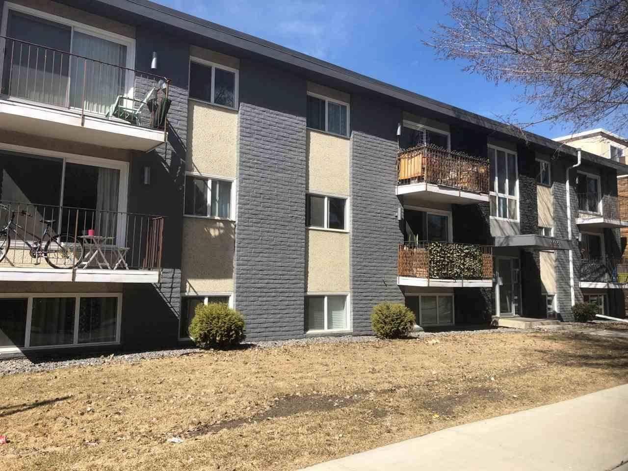 106 - 10606 123 Street Nw, Edmonton | Image 1